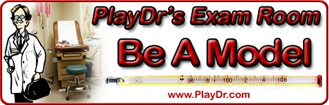 Welcome to PlayDr.com - Be a Model